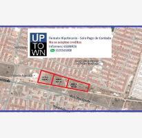Foto de terreno habitacional en venta en viad bicentenario lote 1manzana 45, las plazas, zumpango, méxico, 0 No. 01