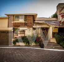 Foto de casa en venta en viaducto tlalpan , club de golf méxico, tlalpan, distrito federal, 4468671 No. 01
