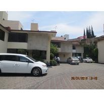 Foto de casa en condominio en venta en vialidad de la barranca 5, interlomas, huixquilucan, méxico, 2422267 No. 01