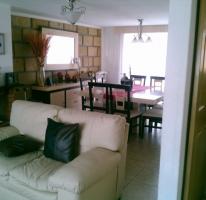 Foto de casa en condominio en venta en vialidad prevista, vista hermosa, toluca, estado de méxico, 597847 no 01