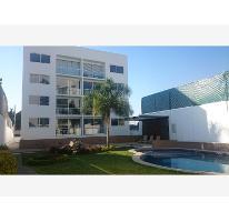 Foto de departamento en venta en  , vicente estrada cajigal, cuernavaca, morelos, 1635028 No. 01