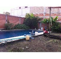 Foto de terreno habitacional en venta en  , vicente estrada cajigal, cuernavaca, morelos, 2677350 No. 01