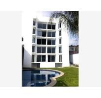 Foto de departamento en venta en  ., vicente estrada cajigal, cuernavaca, morelos, 2679644 No. 01