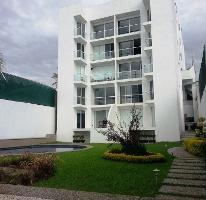 Foto de departamento en venta en  , vicente estrada cajigal, cuernavaca, morelos, 3027358 No. 01