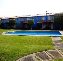 Foto de casa en venta en  , vicente estrada cajigal, cuernavaca, morelos, 3744525 No. 01