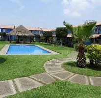 Foto de casa en venta en  , vicente estrada cajigal, cuernavaca, morelos, 4245075 No. 01