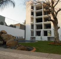 Foto de departamento en venta en, vicente estrada cajigal, cuernavaca, morelos, 534810 no 01