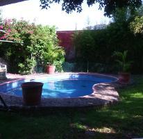 Foto de casa en venta en, vicente estrada cajigal, cuernavaca, morelos, 537001 no 01