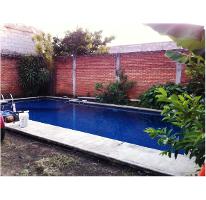 Foto de terreno habitacional en venta en  , vicente estrada cajigal, cuernavaca, morelos, 869727 No. 01