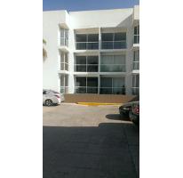 Foto de departamento en venta en  , vicente estrada cajigal, cuernavaca, morelos, 929467 No. 01