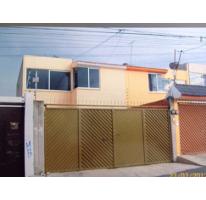 Foto de casa en venta en  , vicente ferrer, puebla, puebla, 2635922 No. 01