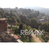 Foto de terreno habitacional en venta en  0, santiago yancuitlalpan, huixquilucan, méxico, 2651248 No. 01