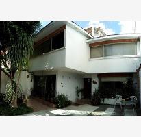 Foto de casa en venta en vicente guerrero 100, del carmen, coyoacán, distrito federal, 4241867 No. 01