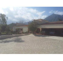 Foto de rancho en venta en  100, san francisco, santiago, nuevo león, 2692600 No. 01