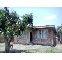 Foto de casa en venta en, vicente guerrero, cuautla, morelos, 1594326 no 01