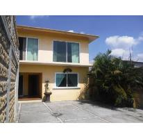 Foto de casa en venta en  , vicente guerrero 3a ampliación, cuautla, morelos, 2229580 No. 01