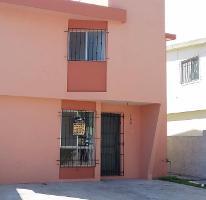 Foto de casa en venta en  , vicente guerrero, ciudad madero, tamaulipas, 1641902 No. 01