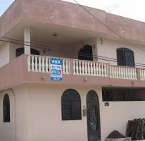 Foto de casa en venta en  , vicente guerrero, ciudad madero, tamaulipas, 3528113 No. 01