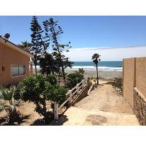 Foto de casa en venta en  , vicente guerrero, ensenada, baja california, 1021663 No. 01