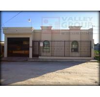Foto de casa en venta en  , vicente guerrero, reynosa, tamaulipas, 2710838 No. 01