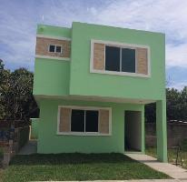 Foto de casa en venta en  , vicente guerrero, tampico, tamaulipas, 3066293 No. 01