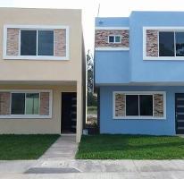 Foto de casa en venta en  , vicente guerrero, tampico, tamaulipas, 0 No. 01