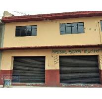 Foto de edificio en venta en vicente guerrero , urbana ixhuatepec, ecatepec de morelos, méxico, 2493909 No. 01