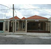 Foto de casa en venta en  , vicente solis, mérida, yucatán, 2340332 No. 01