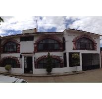 Foto de casa en venta en  , vicente suárez, oaxaca de juárez, oaxaca, 2730504 No. 01