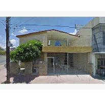 Foto de casa en venta en  301, del vidrio, san nicolás de los garza, nuevo león, 2700697 No. 01