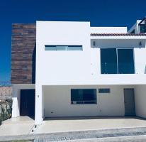 Foto de casa en venta en victoria 10, san andrés cholula, san andrés cholula, puebla, 4247784 No. 01