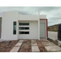 Foto de casa en venta en victoria 100, pachuquilla, mineral de la reforma, hidalgo, 2656663 No. 01