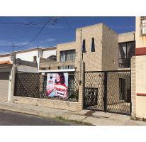 Foto de casa en venta en  , victoria de durango centro, durango, durango, 2055061 No. 01