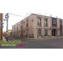 Foto de edificio en renta en  , victoria de durango centro, durango, durango, 2837134 No. 01