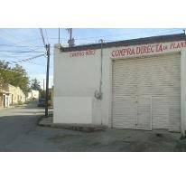 Foto de bodega en venta en viesca y san antonio 0, parras de la fuente centro, parras, coahuila de zaragoza, 2126535 No. 01
