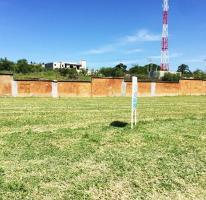 Foto de terreno habitacional en venta en viii 3, paraíso country club, emiliano zapata, morelos, 0 No. 01