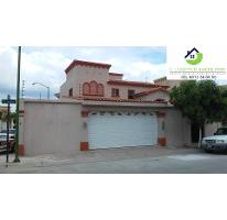 Foto de casa en venta en  , villa andalucía, culiacán, sinaloa, 2322328 No. 01