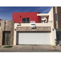Foto de casa en venta en  , villa andalucía, culiacán, sinaloa, 2858499 No. 01