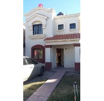 Foto de casa en venta en, villa residencial bonita etapa i al xii, hermosillo, sonora, 1598390 no 01
