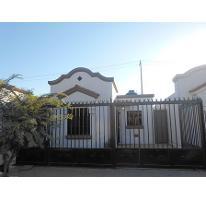 Foto de casa en venta en  , villa bonita, hermosillo, sonora, 2063354 No. 01