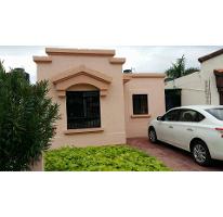 Foto de casa en venta en  , villa bonita, hermosillo, sonora, 2618848 No. 01