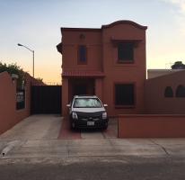 Foto de casa en renta en  , villa bonita, hermosillo, sonora, 2985233 No. 01