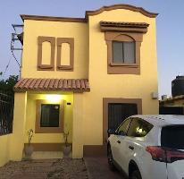 Foto de casa en venta en  , villa bonita, hermosillo, sonora, 3523411 No. 01