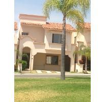 Foto de casa en venta en  , villa california, tlajomulco de zúñiga, jalisco, 2718579 No. 01