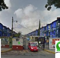 Foto de departamento en venta en  , villa centro americana, tláhuac, distrito federal, 2809391 No. 01