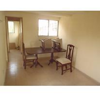 Foto de departamento en renta en  , villa centro americana, tláhuac, distrito federal, 2966066 No. 01