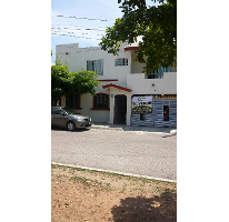 Foto de casa en venta en  , villa colonial, culiacán, sinaloa, 2623459 No. 01