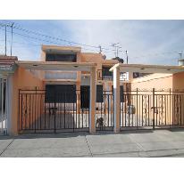 Foto de casa en venta en villa de las flores 111, villa de las flores 1a sección (unidad coacalco), coacalco de berriozábal, méxico, 2663143 No. 01
