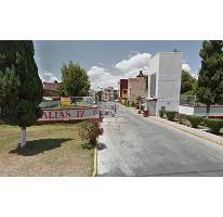 Foto de casa en venta en  , villa de las flores 1a sección (unidad coacalco), coacalco de berriozábal, méxico, 1440789 No. 01