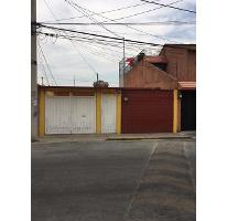 Foto de casa en venta en  , villa de las flores 1a sección (unidad coacalco), coacalco de berriozábal, méxico, 2485605 No. 01